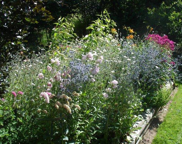 Torp - Cottage Garden