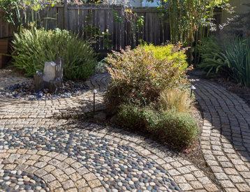 Mera Trädgård - Design och stil halvskugga